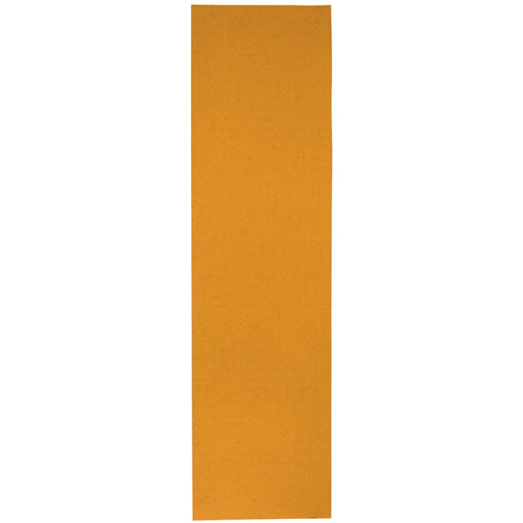 Enuff Orange Skateboard Grip Tape